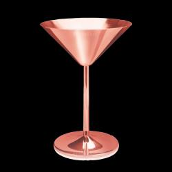 Bond Martini Coupe copper...