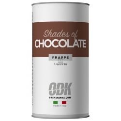 FRAPPE CHOCOLATE 1KG FOR...