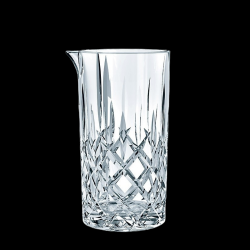 NOBLESSE MIXING GLASS 750ML