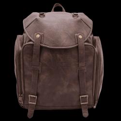 BARTENDER BACKPACK-Eco leather