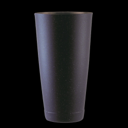 Bar shaker weighted 28 oz...