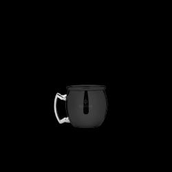 Doseur Mug 6 cl Noir