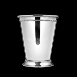 Eros Julep Cup 40 cl silver