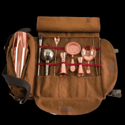 Kit Atena Copper+ Roll up