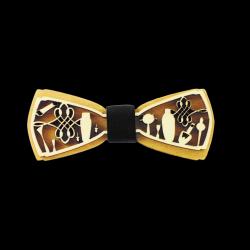 BARTOOLS- Papillon 3D Shape