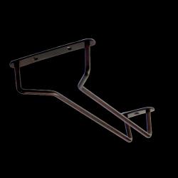 Glass Hanger Rustic 25.7cm