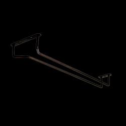 Glass Hanger Rustic 41cm