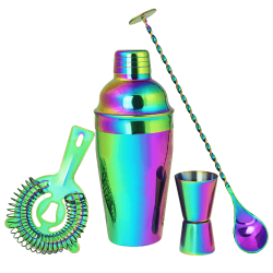 Rainbow Cocktail Kit