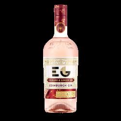 Edinburgh Gin Ruhbarb &...
