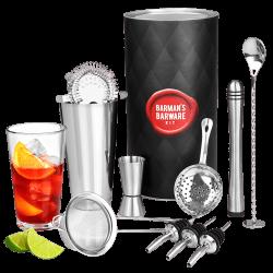 Barman's Barware Kit