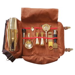 New Kit Atena Roll Up Gold