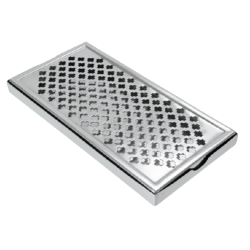 Stainless Steel Drip Tray...