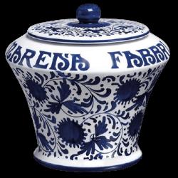 Vaso Fabbri 3 kg vide