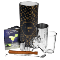 Luxury Home Cocktail KIt...