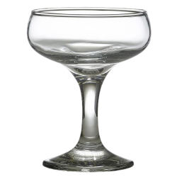 CHAMPAGNE SAUCERS 15.5CL