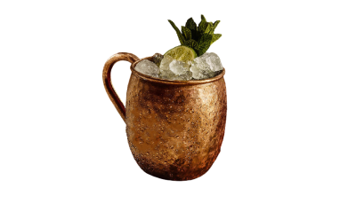 Moscow Mule/Julep