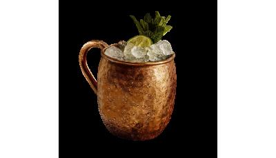 Les Chopes et Moscow mule pour professionnel du bar et amateur de cocktails