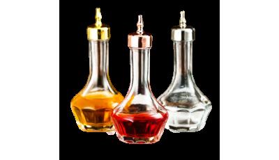 Bitter Bottles