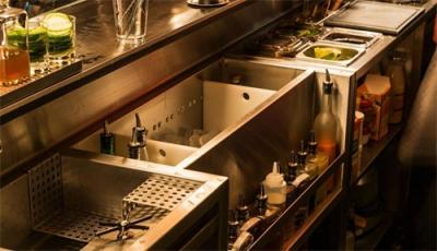 Vous ne disposez pas encore d'un bar ? Venez découvrir nos work stations