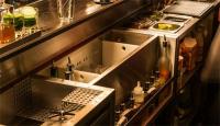 Stations de bar et équipement électronique