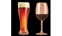 Vin et bière
