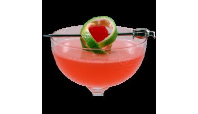 Décoration des cocktails